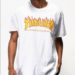 ⭐️ Thrasher. M Short Sleeve T Shirt